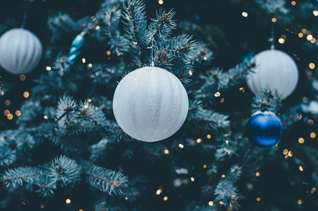 12 Days of Christmas: Part 1