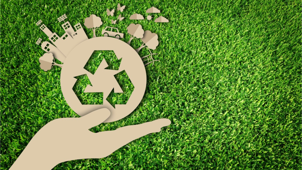 7 Ways to be More Sustainable this 2020